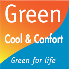 Green Cool - Cool & Confort