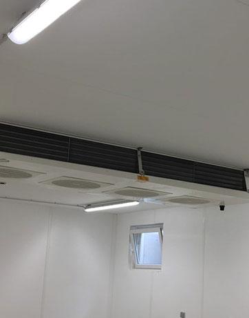 green-cool-refrigeration Atelier réfrigéré