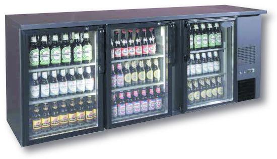 Frigo bouteilles pour débit de boisson