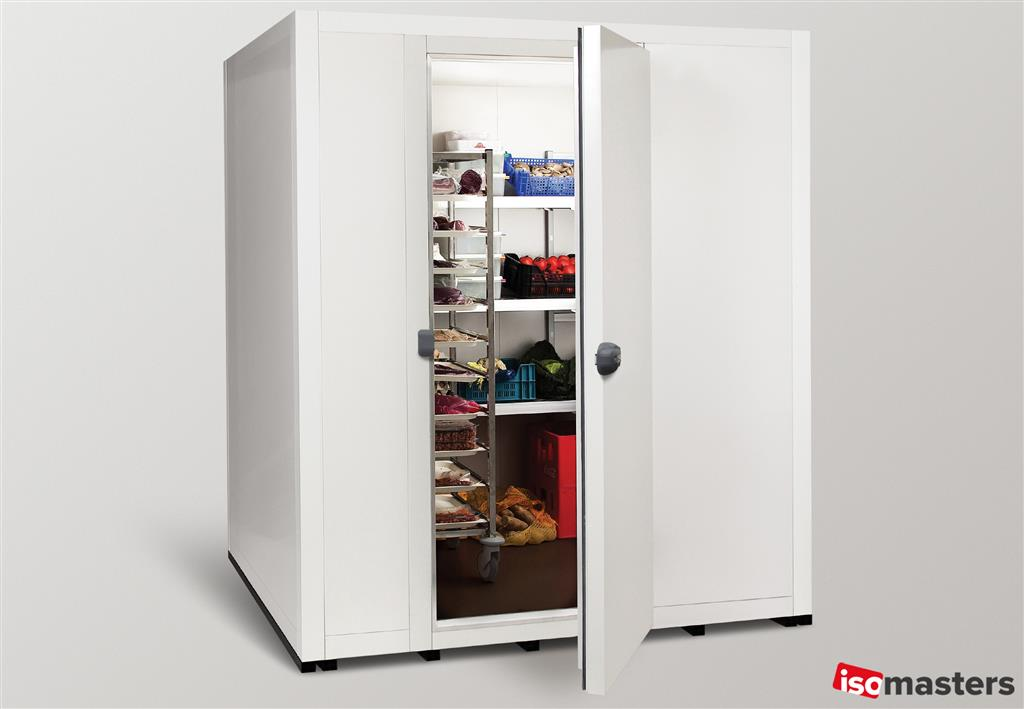 Chambre froide positive Isomasters Minibox